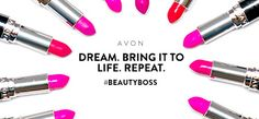 A colorful, bright future lies ahead. Join my team TODAY as a #BeautyBoss! #AvonRep www.youravon.com/jyoki