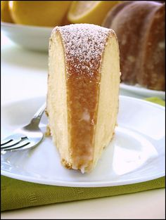 """""""Cold-Oven"""" Pound Cake... Pinned this for Jill...link to Colorado High Altitude Cooking site"""