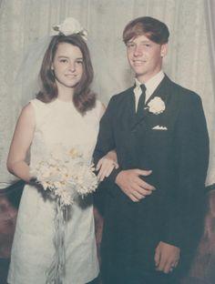 1969 - they look soooo young!!