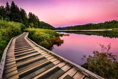 Rolley Lake, by Michael Scott. Lake Photography, Landscape Photography, Photography Ideas, Vancouver Bc Canada, Reflex Camera, Future Photos, Best B, Types Of Cameras, Take Better Photos