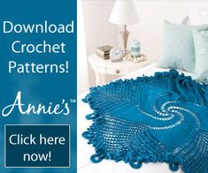 Minute crochet slippers pattern for the whole family. Fast and easy to make using Phentex Slipper and Craft yarn. Crochet Square Patterns, Crochet Blanket Patterns, Crochet Stitches, Stitch Patterns, Afghan Patterns, Knitting Patterns, Crochet Cord, Free Crochet, Annie's Crochet