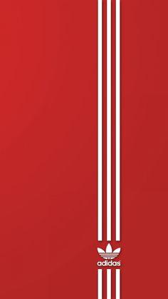 wallpaper.wiki-Red-Adidas-Iphone-Wallpaper-PIC-WPC0014235 - wallpaper.wiki