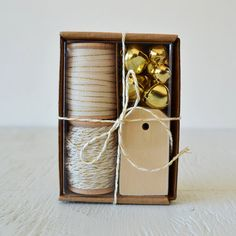 Hey, I found this really awesome Etsy listing at http://www.etsy.com/listing/167726164/ivory-and-gold-gift-wrap-kit-holiday