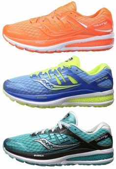 Womens Saucony Triumph Iso 2 Running Shoes Neutral Support Cushioning