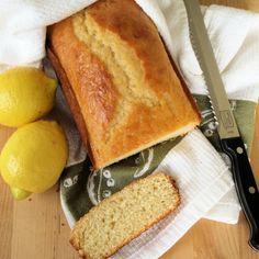 Lemon Sugar Bread