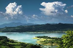 Photograph - Lago De Suchitlan El Salvador by Totto Ponce