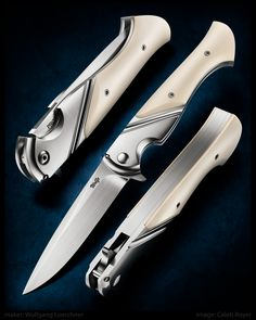 Caleb Royer Knives