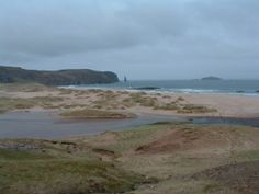 Wild Camping in Scotland Sandwood Bay, Camping Scotland, Open Up, Countryside, Coast, Explore, World, Beach, Water