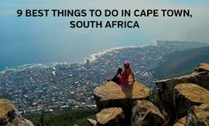 9 Best Things to Do in Cape Town, South Africa. The Last One Will Blow You Away