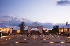 imagen 7 de The Serai, un oasis en el desierto de Rajastán.