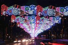Christmas 2013 Celebrations In Spain