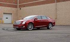 A full test and review of the all-new Cadillac XTS flagship with AWD and Platinum trim. Read the review and see photos at Car and Driver.
