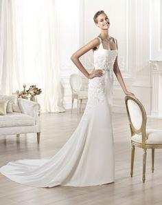 Designer - Elie Saab; Style - Sagitta; Silhouette - Sheath; Elie Saab Sagitta; Store - Elizabeth Johns; Price - $7,001 to $10,000