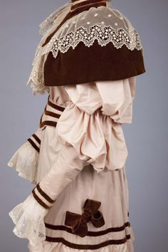Fashions From History