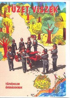 BM Országos Katasztrófavédelmi Főigazgatóság Comic Books, Comics, Cover, Art, Art Background, Kunst, Cartoons, Cartoons, Performing Arts