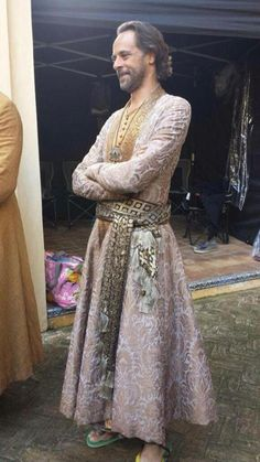 HBO, Game of Thrones, saison 5, photos, tournage, behind the scenes, Doran Martell