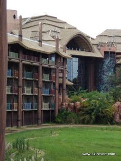 Top 10 Things You Should Do at Disney's Animal Kingdom Lodge