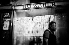 """Altwaren"" from ""A Faulmann File"" . Vienna 2016 · Nicole Andermatt"