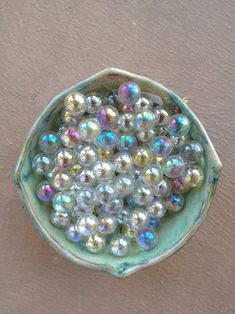 marbles?  Yes! I have some of these. Gorgeous!