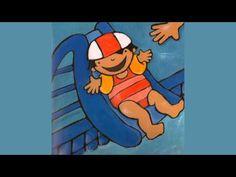 Lekker zwemmen