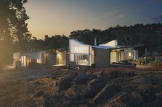 Gallery of Mindalong House / Paul Wakelam Architect - A Workshop - 1