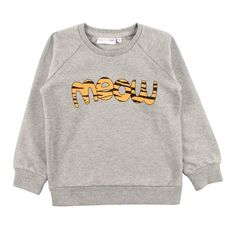 mini rodini Meow sweater