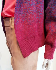 #red #cardigan #shirt #pants all by #sofiedhoore #color #colorsearch #powerfull #strong @#redbytheapartmentstore #badenerstrasse 75 #red #secondseason #outlet #sale #singlepieces #reduced #lowprice #wheresaleneverends #theapartmentstore #apartment #apartmentstore #zurich #fashion #zurichfashion Cardigan Shirt, Red Cardigan, Men Sweater, Zurich, Strong, Sweaters, Pants, Shirts, Color