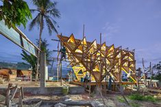 Gallery - Disaster Responsive Shelter / Urban Intensity Architects + TAArchitects + Kyungsub Shin - 14