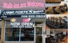 Hair Forte' Salon