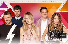 La chanson thème de La Voix Junior est dévoilée   HollywoodPQ.com Stars, Concert, Movies, Kids, Movie Posters, Singer, Popular, Sunday, Young Children