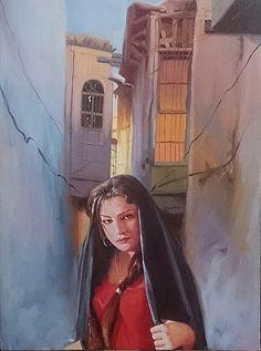 للفنان العراقي محمد الخزرجي ...................  https://www.facebook.com/IraqiZeenaraqi?hc_location=timeline ...ZEENARAQI