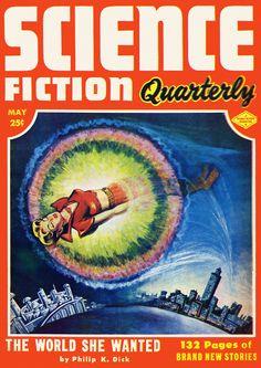 Sci-fi Covers : Photo