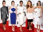 Looks de algunas de nuestras celebrities en los Choice Awards 2014