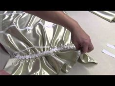 How To Make An Austrian Valance, My Crafts and DIY Projects