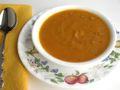 Winter Vegetable Soup | The Gluten-Free Homemaker