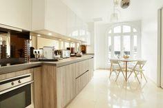 Vente de prestige - Appartement Paris 8ème (75008)