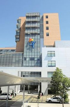 #Denver #Aurora Children's Hospital ranked in top 10 in U.S. @deerwalkinc