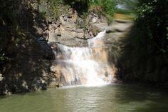 El Ultimo Brinco Waterfall ~ Rincon, Puerto Rico