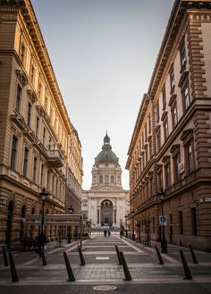 Way to the Basilica by Keszi László on 500px