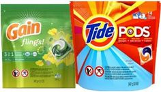 Go here to print>>  $2.00/1 Tide Pods Product Coupon!   *print limit is 2x's each per computer or device - check under  Household  to locat...