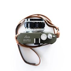 forthefreshkids - drygoods: Leica M Safari + Canon 50mm ƒ/0.95...