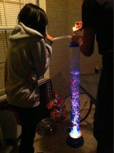 awesome air pump bong  ( marijuana cannabis )