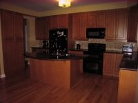 Kitchen Design  remodeling Maple, Canada