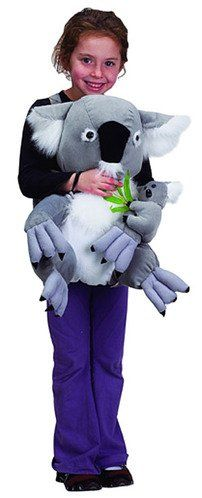Koala Bear Child WrapNRide Costume >>> You can find more details by visiting the image link.