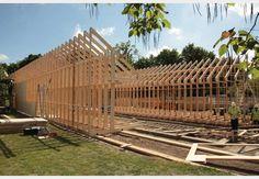 Резултат с изображение за 2011 Serpentine Pavilion