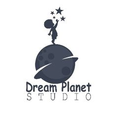 Dream Planet Studio logo And both of units produce enough light used them as per night light, which