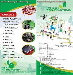 Pusat Training Perbankan Yogyakarta: Wisma PTP Yogyakarta