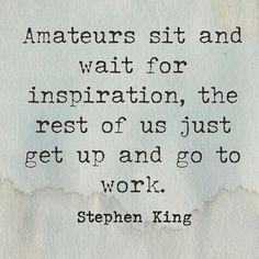 Image de motivation