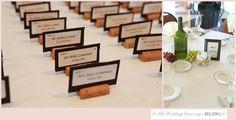 Casa Larga Vineyard Wedding Wedding Images, Our Wedding, Wedding Ideas, Vineyard Wedding, Got Married, Real Weddings, Place Card Holders