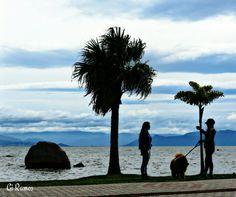 Beira Mar Floripa.